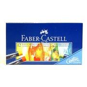 127012 Castell [ゴールドファーバー オイルパステル 12色セット]