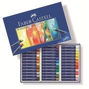 127036 Castell [ゴールドファーバー オイルパステル 36色セット]