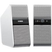 NX-50(W) [パワードスピーカー ホワイト]