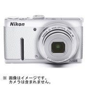 ニコン COOLPI× P330用張革キット #4308W(スノ-ホワイト)