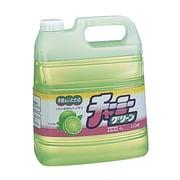 チャーミーグリーン 4L ボトル [食器用洗剤]