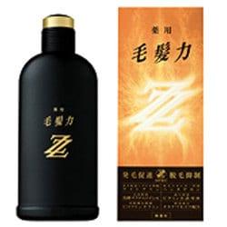 薬用 毛髪力ZZ [200ml]