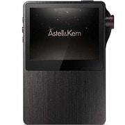 AK120-64GB-BLK [ハイレゾ対応デジタルオーディオプレーヤー Astell&Kern AK120 64GB ソリッドブラック]