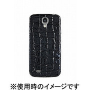 BRFV000MBK [S4 FASHION COVER CROCO PATTERN BLACK BRFV000MBK]