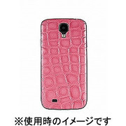 BRFV000MPK [S4 FASHION COVER CROCO PATTERN PINK BRFV000MPK]