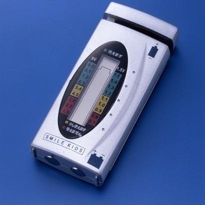 ADC-05 [デジタル電池チェッカー]