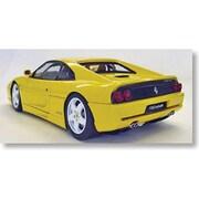 K08882Y ダイキャストモデル 1/18 Ferrari F355 Challenge (イエロー)