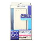 IMD-L101 [リチウム充電器 9600mAh USB2ポート]