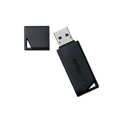 RUF3-K32GA-BK [USBメモリ USB3.0対応 バリューモデル 32GB ブラック]