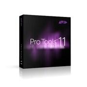 Pro Tools 11w [DVD-ROM]