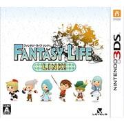 ファンタジーライフ LINK! [3DSソフト]