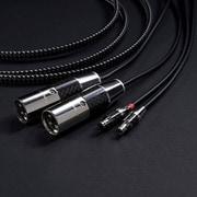 IHP-35HX-XLR/3.0M [SENNHEISER HD800専用ヘッドホンリケーブル]