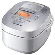 RC-10VSG-W [真空圧力IH炊飯器 5.5合炊き パールホワイト 真空圧力かまど炊き]