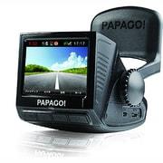 P2PRO-BK-8G [GoSafe P2Pro 黒 ドライブレコーダー GPS-8G]