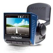 P3-BL-32G [GoSafe P3 青 ドライブレコーダー GPS-32G]