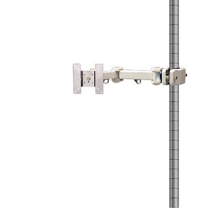 MARMGUS128W [4軸クリップモニタアーム]