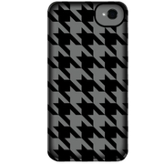 GB35937 [Exposed Houndstooth iPod Touch 5-BLK CLR]