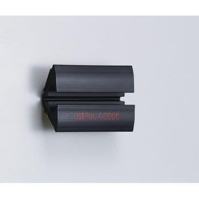 M-027BN(BK) [コーナコードキャッチ]