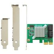 SATA3RI4-PCIE [インターフェースボード]