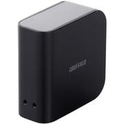 BSMPBAC03BK [3A&急速充電対応 Android用USB充電器 2ポートタイプブラック]