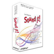 Sound it! 7 Basic for Windows [Windows]