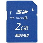 RSDC-S2GC4B [SDカード 2GB CLASS4]