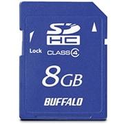 RSDC-S8GC4B [SDHCカード 8GB CLASS4]