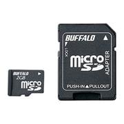 RMSD-BS2GAB [microSDカード 2GB 防水仕様]