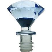 アクリルボトルストッパー ダイヤモンドBL