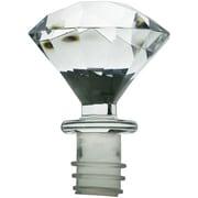 アクリルボトルストッパー ダイヤモンドCL