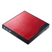 LDR-PMG8U3LRD [USB DVD Drive/USB3.0/レッド]