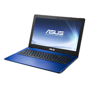 X550CC-XBLUE [15.6型ワイド液晶/HDD500GB/DVDスーパーマルチドライブ/ブルー]