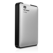 WDBLUZ0010BSL-JESN [My Passport for Mac 1TB ポータブルHDD 3年保証 USB3.0 Time Machine対応]