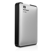 WDBZYL0020BSL-JESN [My Passport for Mac 2TB ポータブルHDD 3年保証 USB3.0 Time Machine対応]