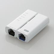 WRH-300WH [無線ルータ 小型 300Mbps ホワイト]