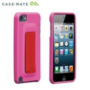 CM023366 [iPod touch 第5世代用ケース ベアリーゼア マット リップスティック ピンク]