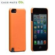 CM024392 [iPod touch 第5世代用ケース ベアリーゼア マット タンジェリンオレンジ]