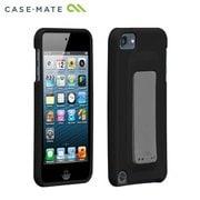 CM024515 [iPod touch 第5世代用ケース スナップ ブラック/チタニウムグレイ]