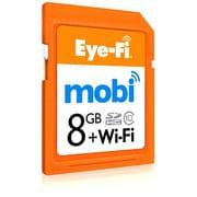 EFJ-MO-08 [SDHCカード Eye-Fi Mobi 8GB]