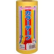 113002 紙テープ 黄 [10個入]