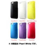 I5N06-13B044 [iPhone 5用 BubblePack SuitCase (Pearl White)]