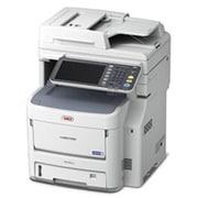 MC780DN [A4カラーLED複合機]