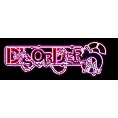 DISORDER6 限定版 [PS3ソフト]