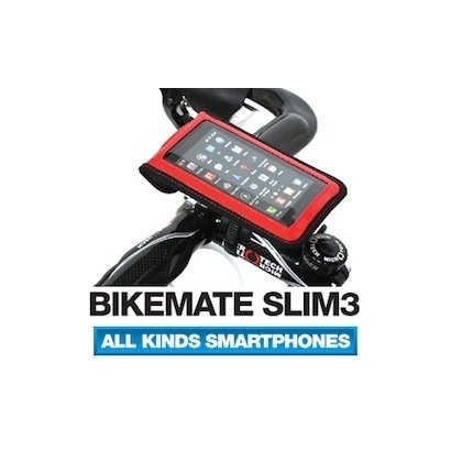 SLIM3 L-RE [自転車用 スマートフォン ホルダー]