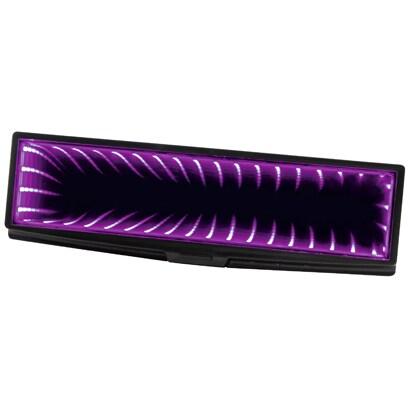 VT-BH700P [LEDブラックホールミラー ピンク]