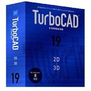 TurboCAD v19 Standard 日本語版 [Windows]