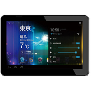 KPD1080R [10型 Androidタブレット IPS液晶]