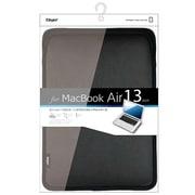 SZC-MA3103BK [MacBook Air13用 スリップインケース]