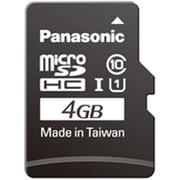 RP-SMGA04GJK [microSDHCカード 4GB]