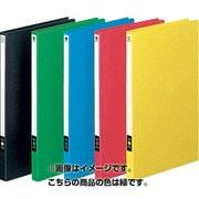104-18 260A4Sミドリ ライオンレターファイル260A4S緑